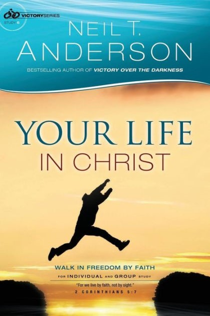 Your Life In Christ (Paperback)