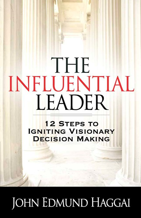 The Influential Leader (Paperback)