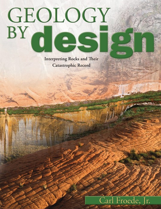 Geology By Design (Paperback)