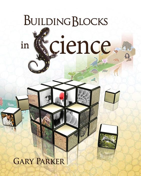 Building Blocks In Science (Paperback)