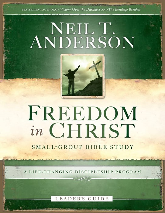 Freedom in Christ Leader's Guide (Paperback)