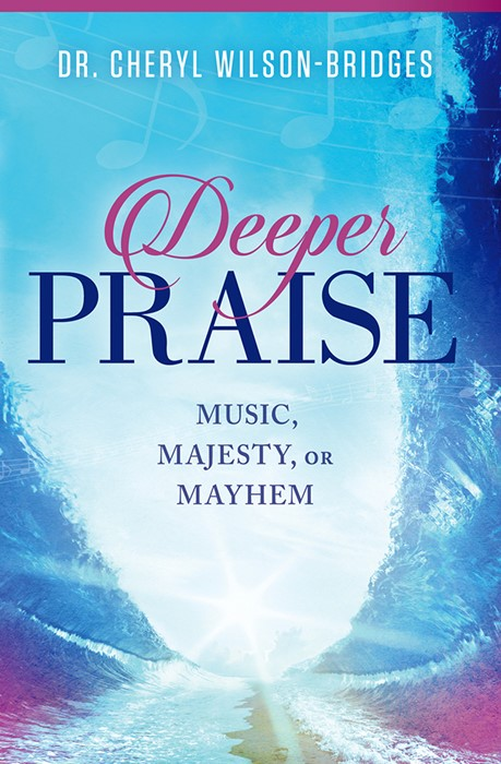 Deeper Praise (Hard Cover)