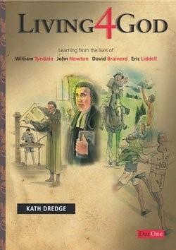 Living 4 God (Paperback)