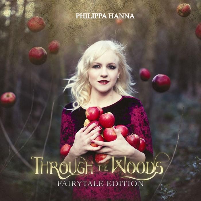 Through The Woods Fairytaled Edition (CD-Audio)