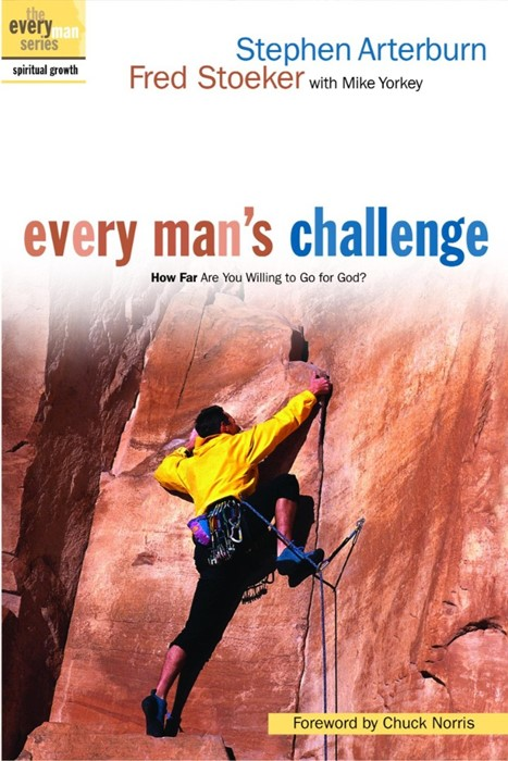 Every Man'S Challenge (Paperback)
