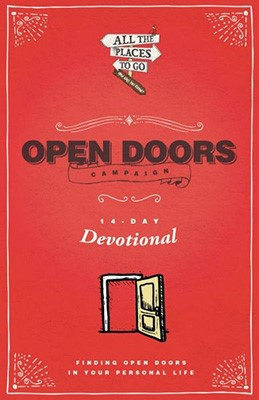 Open Doors Campaign 14-Day Devotional (Paperback)