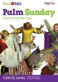 Palm Sunday (Paperback)