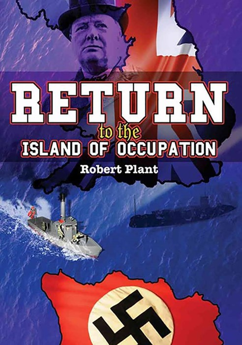 Return to the Island of Occupation (Paperback)
