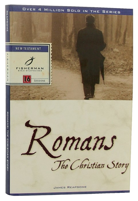 Romans: The Christmas Story (Paperback)