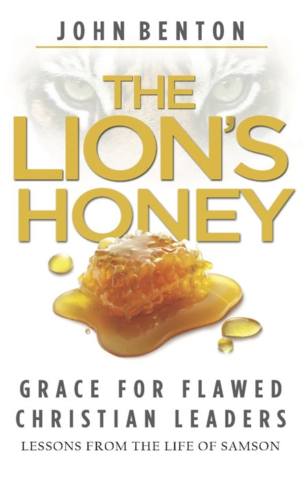 The Lion's Honey (Paperback)