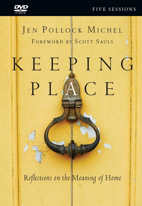 Keeping Place: DVD (DVD)
