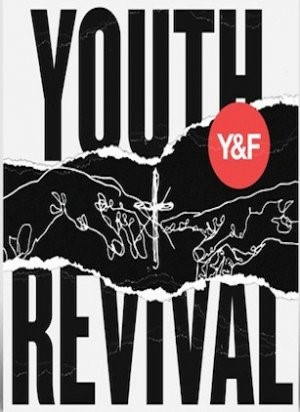 Young & Free Youth Revival Music Book (Paperback)