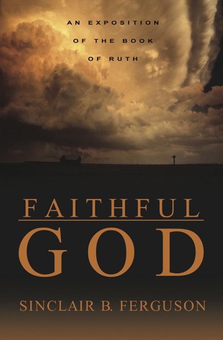 Faithful God (Paperback)