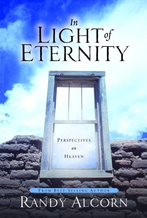 In Light Of Eternity (Hard Cover)