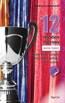 Twelve hidden heroes: Old Testament (Book 3) (Paperback)