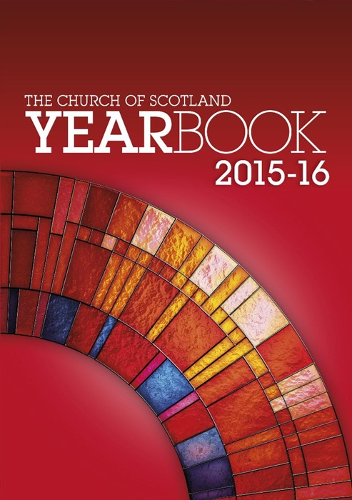 The Church Of Scotland Year Book 2015-16 (Paper Back)