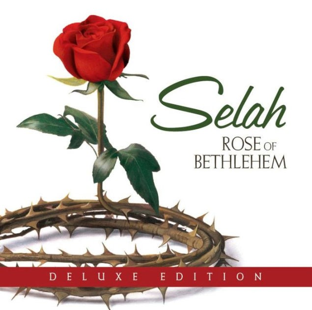 Rose of Bethlehem Deluxe Edition (CD-Audio)