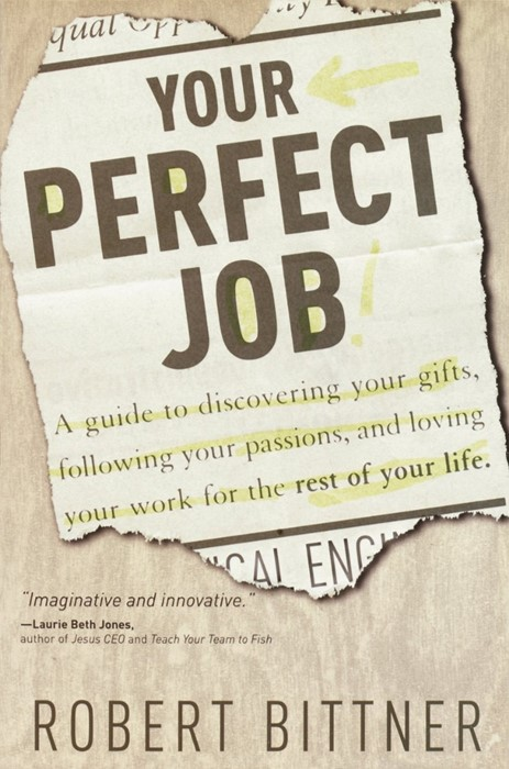 Your Perfect Job (Paperback)