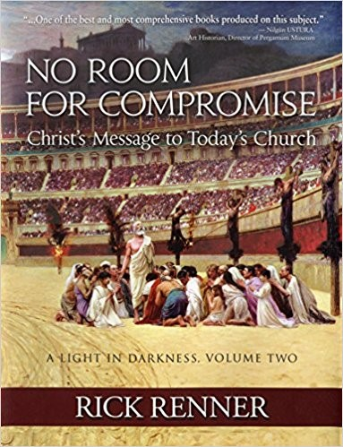 No Room for Compromise (Hard Cover)