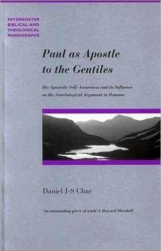 Paul As Apostle To The Gentiles (Paperback)