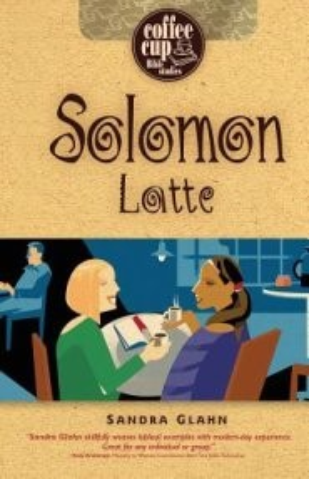 Solomon Latte (Paperback)