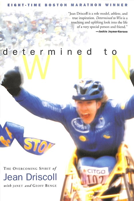Determined To Win (Paperback)