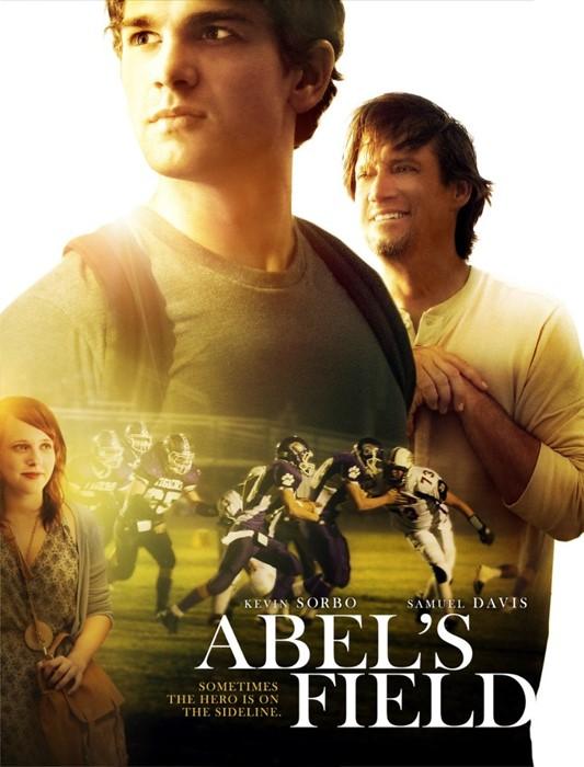 Abel's Field (DVD Audio)