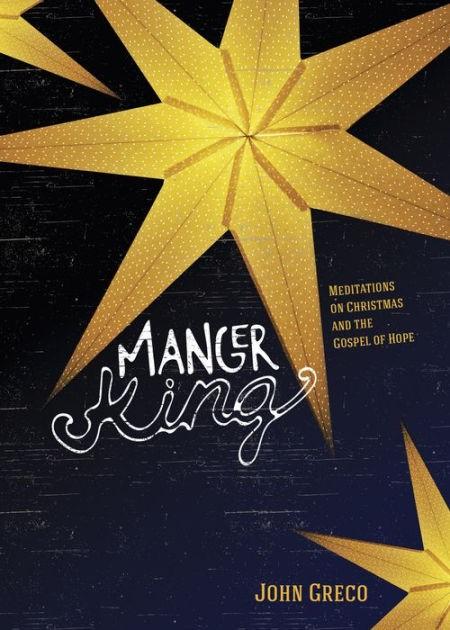 Manger King (Paperback)