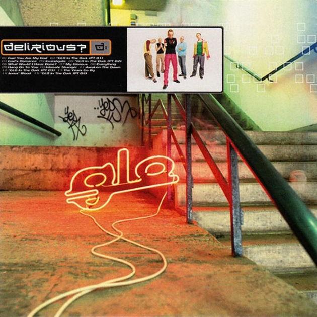 Glo Vinyl (Vinyl)