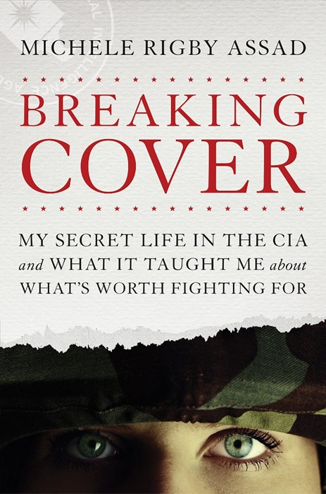 Breaking Cover (Hard Cover)