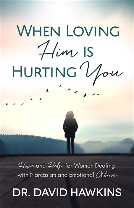 When Loving Him Is Hurting You (Paper Back)