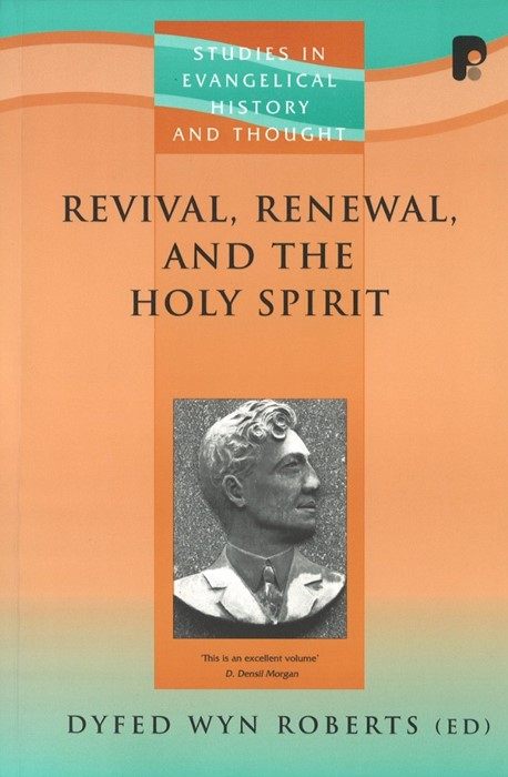 Revival, Renewal, And The Holy Spirit (Paper Back)