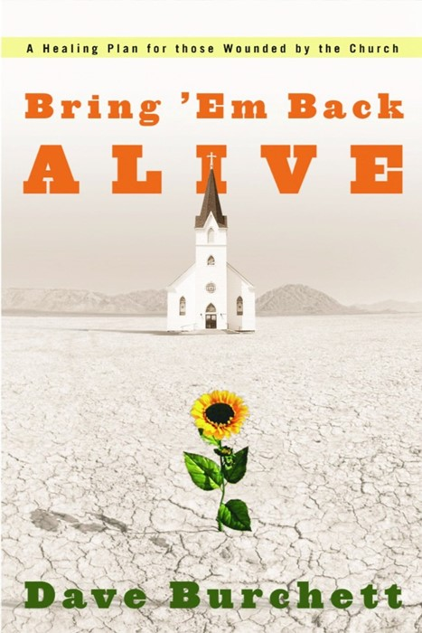 Bring 'Em Back Alive (Paper Back)