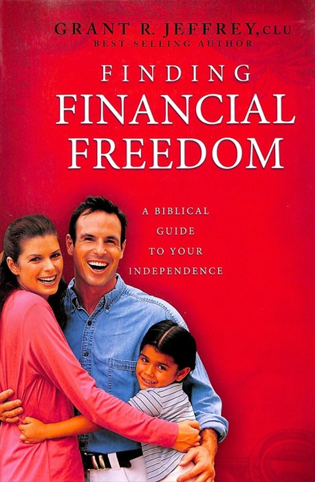 Finding Financial Freedom (Paperback)