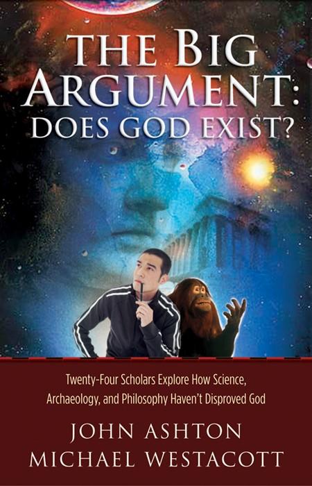 The Big Argument (Paperback)