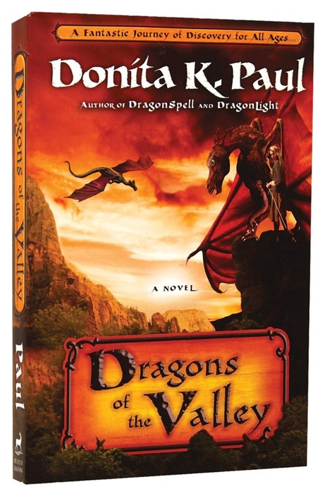 Dragons Of The Valley (Paperback)