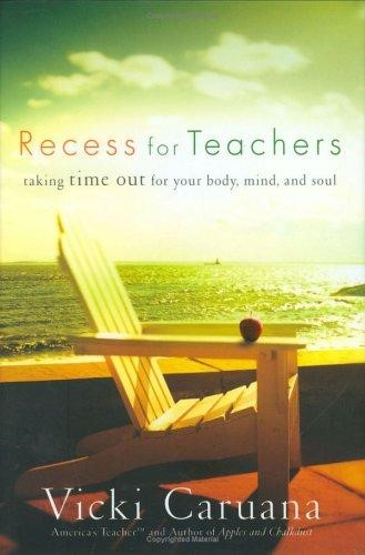 Recess For Teachers (Hard Cover)