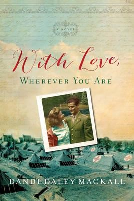 With Love, Wherever You Are (Hard Cover)