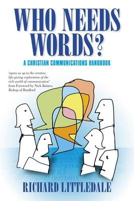 Who Needs Words? (Paperback)