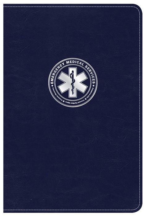 CSB EMS Bible (Imitation Leather)