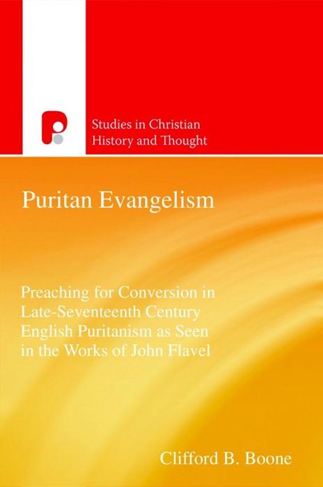Puritan Evangelism (Paperback)