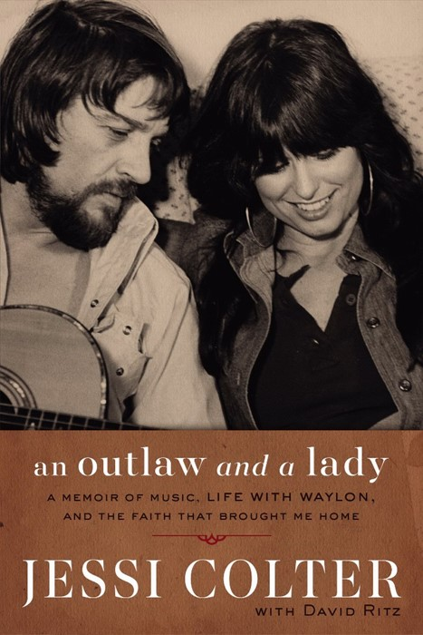 Outlaw And A Lady, An (Hard Cover)