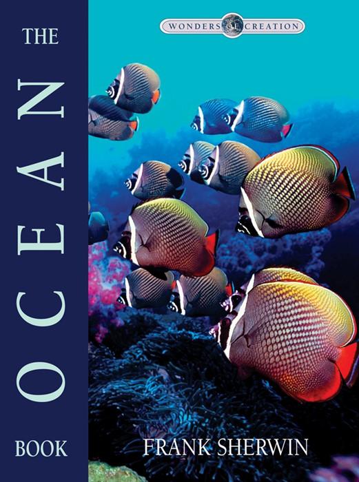 The Ocean Book (Hard Cover)