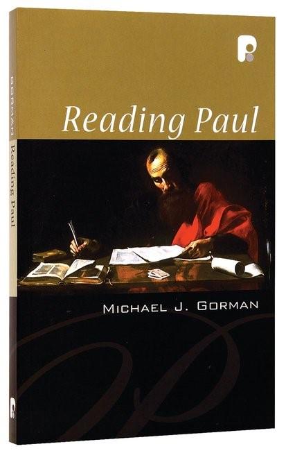 Reading Paul (Paperback)