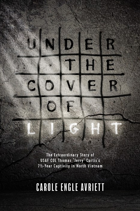 Under The Cover Of Light (Paper Back)