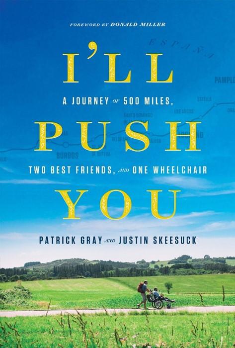 I'll Push You (Hard Cover)