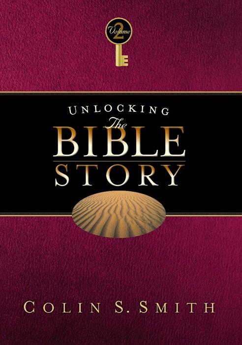 Unlocking The Bible Story: Old Testament Volume 2 (Paperback)