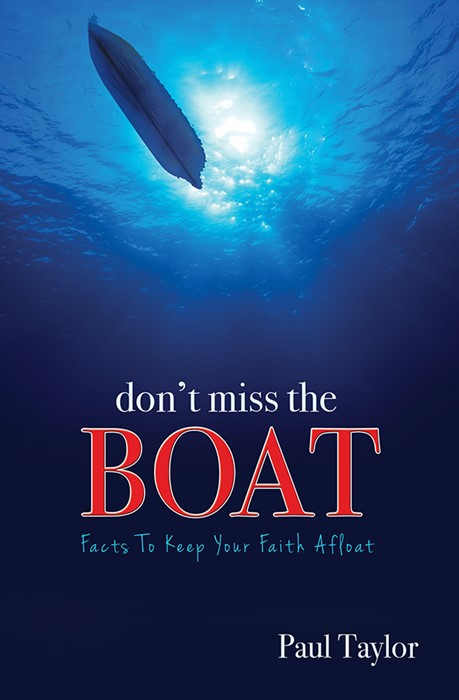 Don'T Miss The Boat (Paperback)