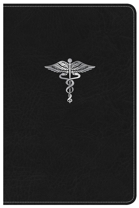 CSB Doctor's Bible (Imitation Leather)
