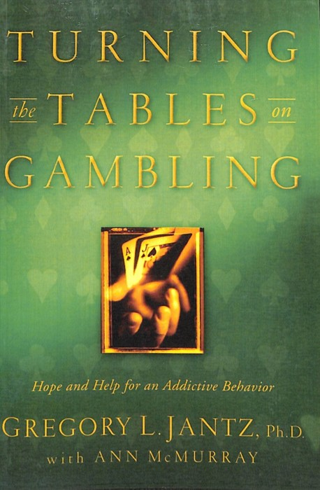 Turning The Tables On Gambling (Paperback)